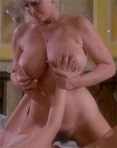 Kay parker 1984 retro gold - 1 part 4