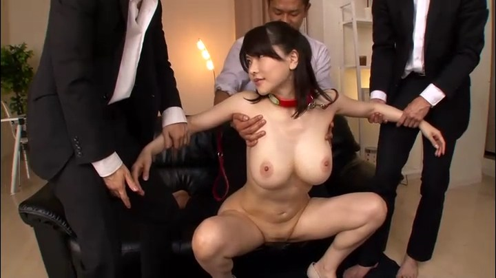Housewife slave auction