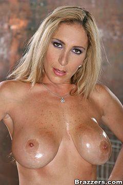 Savannah Jane Nude