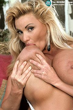 45 boob colt
