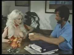 "Angel Cash in Swedish Erotica 28 (1981) - segment ""Milk And Sugar"""