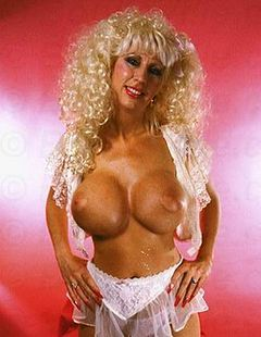 Christine cooper big tits