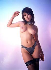 Maria takagi spread legs