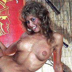 Denise richard nake