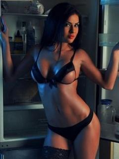 Please inna bikini xxx accept. interesting