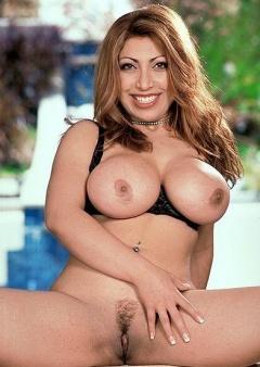 Brunette blow orgy