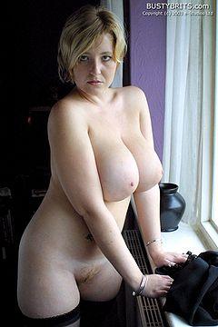 MARLENE: Erotic saline injection