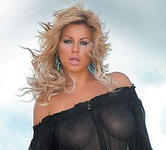 big tits Seka