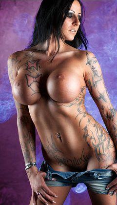 Sharon Deluxe Porn