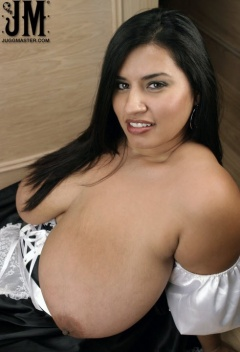 Bbw latina sofia big boob rose