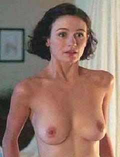Emily big boobs nude