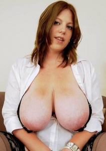 Girls big sexy tits unique