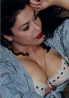 Janet lupo boobpedia