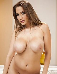 Big Tits Alanah Rae