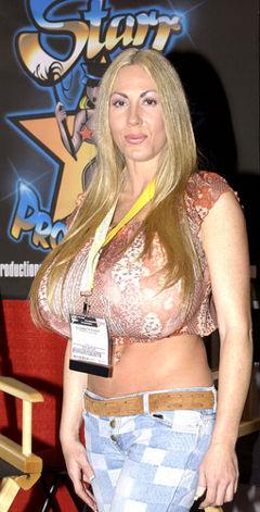 porn star starr Elizabeth