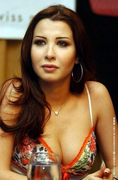 Full naked pictures of nancy ajram