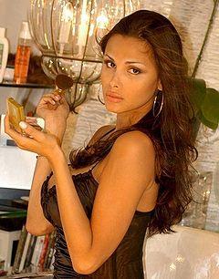 Patricia araujo double anal