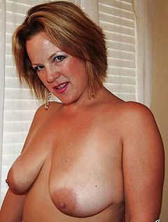 Naked german mom girl