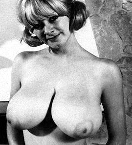 Brenda nackt Denaut Wonderful hottie