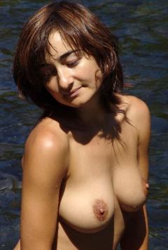Happiness! hippie goddess big tits