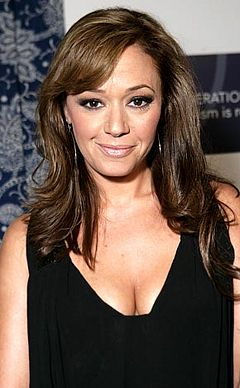 Message removed Leah remini boob recommend you