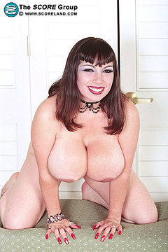 Bbw naked sex action
