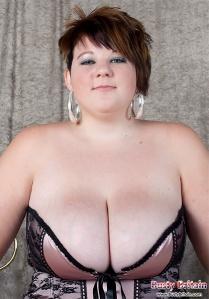 List of chubby porn stars