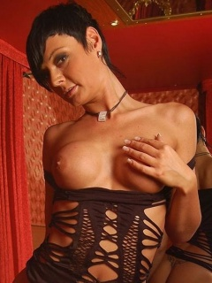 Sanya pride porno
