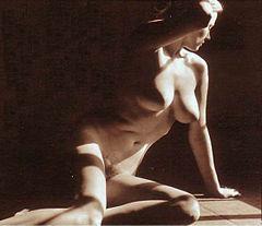 Anita Ekberg In Playboy