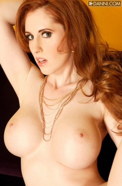 Gregori baquet naked