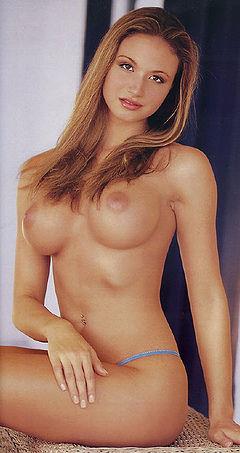 leblanc nude Lauren