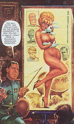 Mance recommends Bikini boot camp in riviera maya
