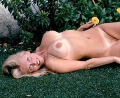 Geraldine mcewan nude
