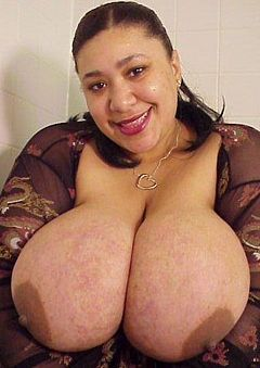 Big boob jugg