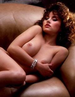 centerfold sherry arnett Playboy