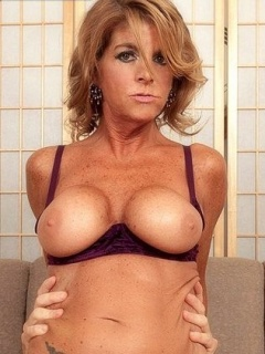 Chance evans 50 plus milf