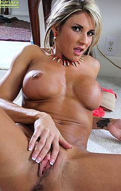 Lexus smith nude