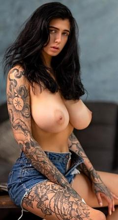 Jill hardener topless