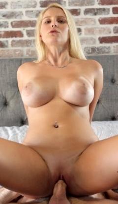 Tied her hands orgasm
