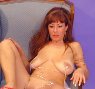Tony Germany Redhead Big Tits
