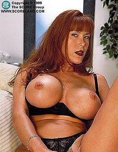Amber big tits