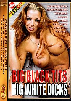 Big black tits dvd alone!