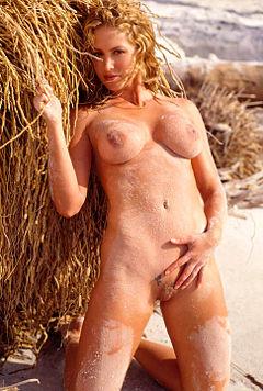 nude bonner Playboy gillian