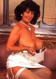 Naked older gals in porn