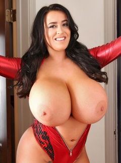 Karla James Boobpedia Encyclopedia Of Big Boobs