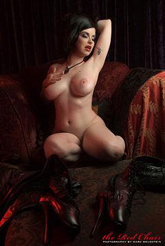 Sybil Hawthorne