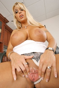 Shyla stylez and natasha meet mr marcus - 1 part 5