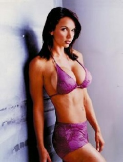 Exaggerate. wcw kimberly page nude are