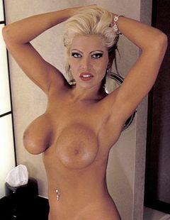 nude tits Barbie Big