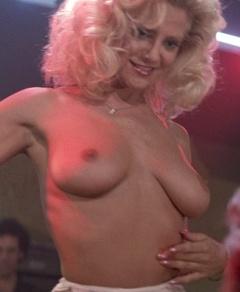 Julie Michaels Boobs